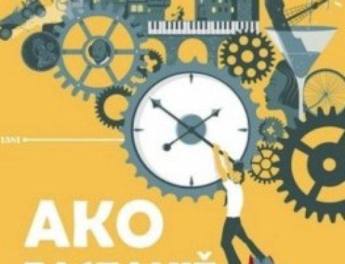 M. Haig: Ako zastaviť čas