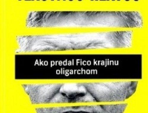 M. Vagovič: Vlastnou hlavou