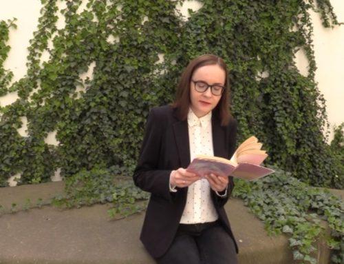 V. Rozenbergová: Kohútova robota