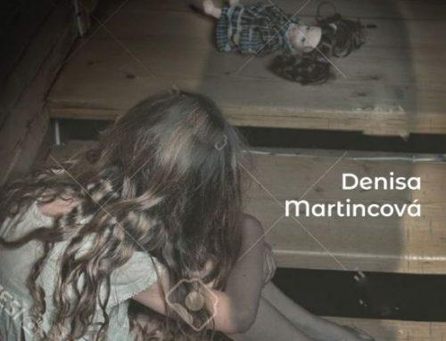 D. Martincová: Tajomstvo bábik