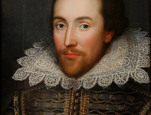 Mestská knižnica v Prahe uvádza cyklus prednášok o Shakespearovi