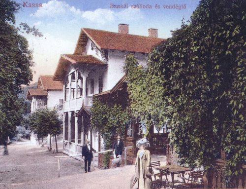 Obľúbené výletné miesta Košičanov