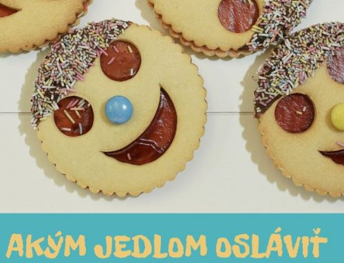 Akým jedlom osláviť Medzinárodný deň detí