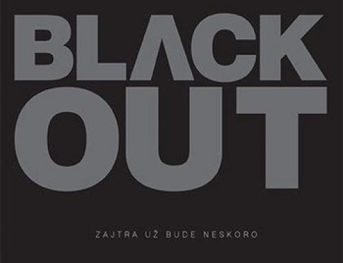 M. Elsberg: Black-out
