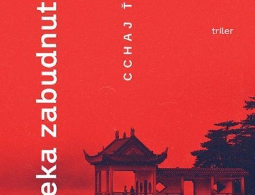 C. Ťün: Rieka zabudnutia