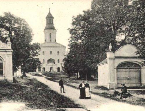 Košické cintoríny a Sviatok všetkých svätých