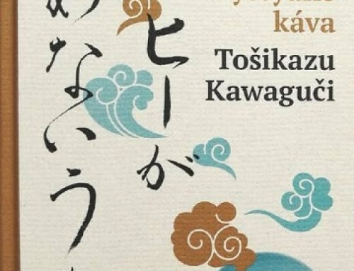 Tošikazu Kawaguči: Než vystydne káva