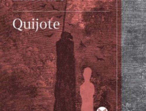 Salman Rushdie: Quijote