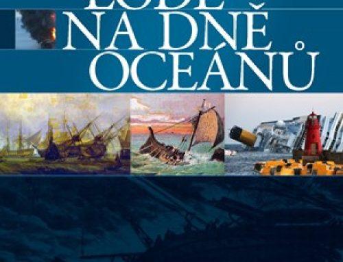 Ondřej Fér: Lodě na dně oceánu