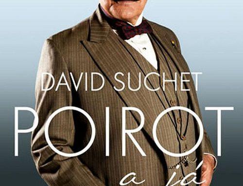 David Suchet: Poirot a já