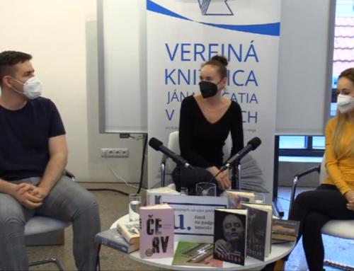 František Kozmon a Lucia Sasková