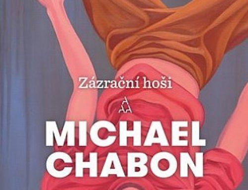 Michael Chabon: Zázrační hoši