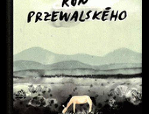 Maja Lunde: Kôň Przewalského